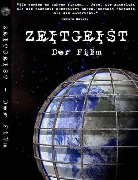 Bild: Cover Zeitgeist - Der Film