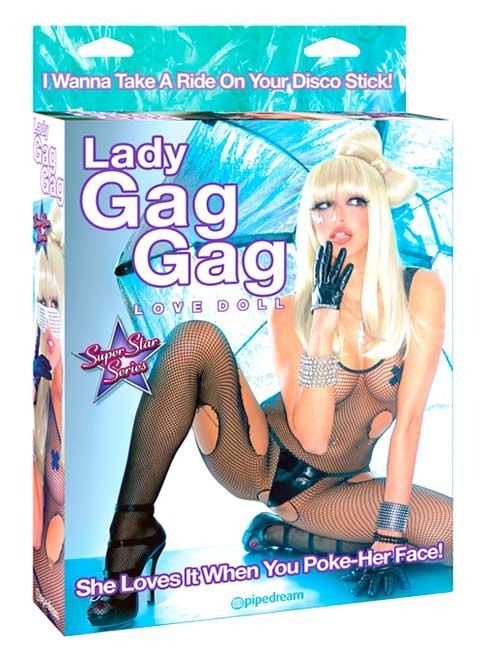 Bild Lady Gaga Loce Doll